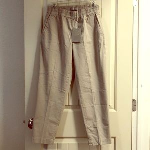 "Everlane ""The Easy Chino"" Size 4"